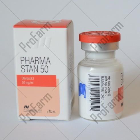 Pharma Stan 50, 50mg/ml