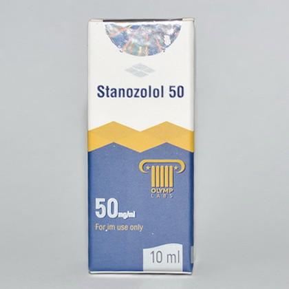 Stanozolol 50 50мг\мл - цена за 10мл.