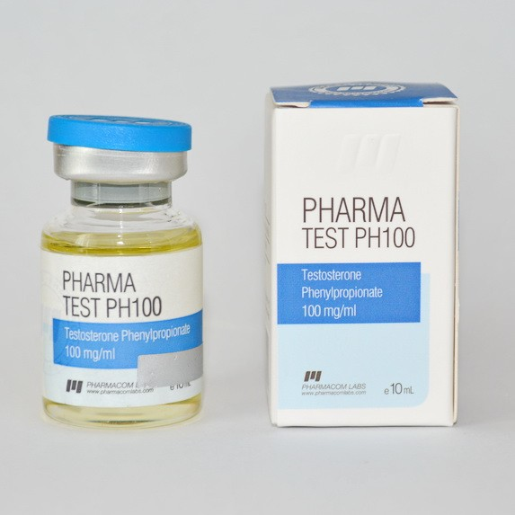 Pharma Test PH100, 100mg/ml