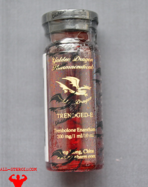 Trenoged-E 200мг\мл - цена за 10мл