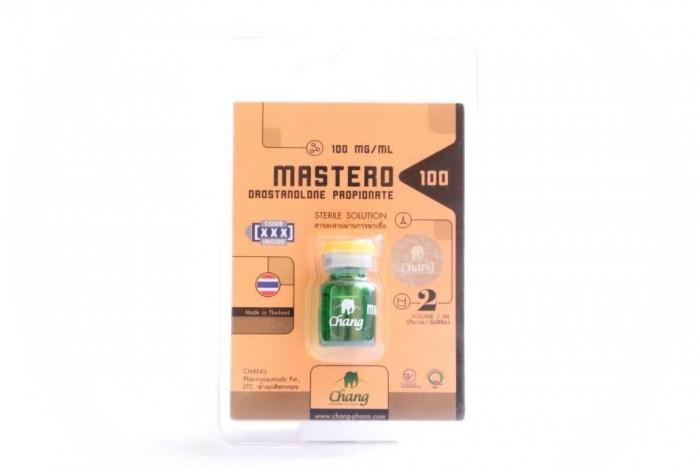 MASTERO 100MG/ML - цена за 2 мл
