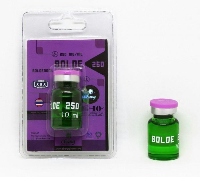 Bolde 250, 250mg/ml - цена за 10мл.