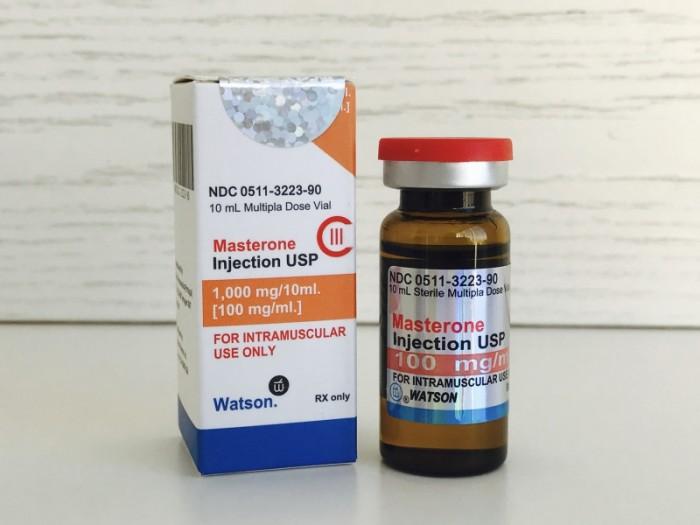 MASTERONE 100MG/ML - цена за 10 мл